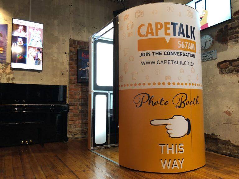 cape-talk-corporate event
